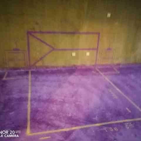 紫蓬小筑-黄墙紫地/3D全景放样-山水装饰