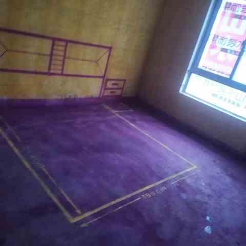 华地紫园-黄墙紫地/3D全景放样-山水装饰
