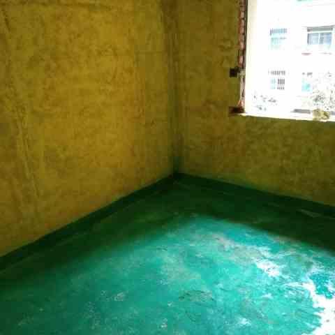 司法厅宿舍-黄墙绿地-飞墨设计