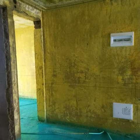 金茂悦-黄墙绿地/成品保护-飞墨设计