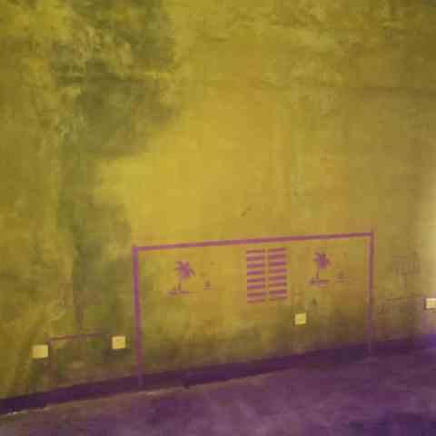 旭辉御府-黄墙紫地/3D全景放样-山水装饰