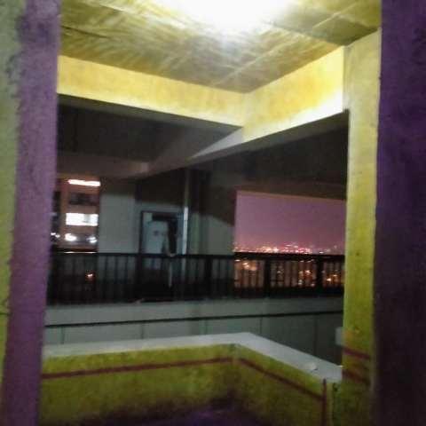 琥珀东华府-黄墙紫地/3D全景放样-山水装饰