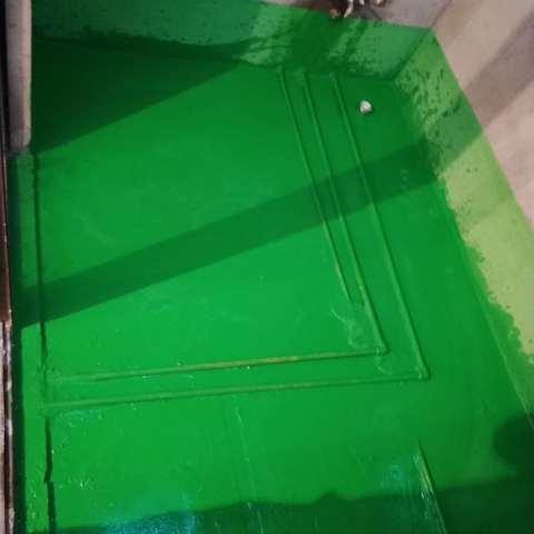陶冲湖城市广场-防水施工-自装