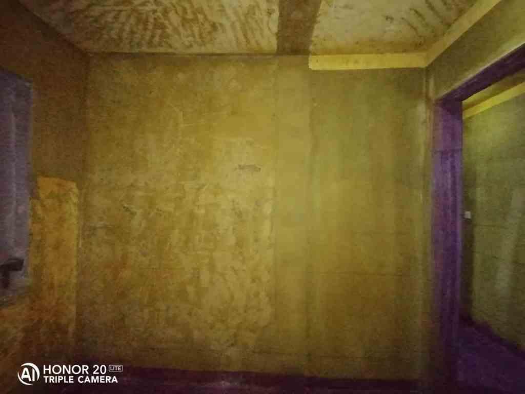 祥源金港湾-黄墙紫地/3D全景放样-山水装饰