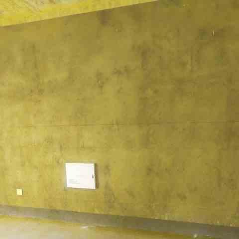 华地润园-黄墙绿地-飞墨设计
