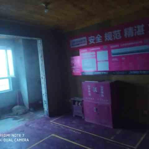 桃源里-黄墙紫地/3D全景放样-山水装饰