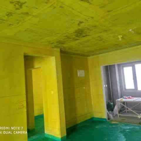 江山印-黄墙绿地-飞墨设计