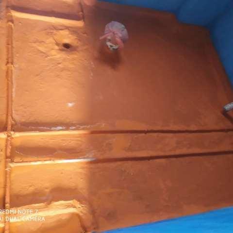 西子曼城-防水施工-自装