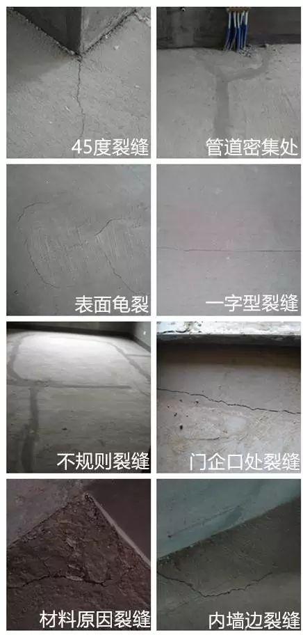 地暖回填后地面开裂,这种情况应该怎么处理,地暖回填用石膏基自流平