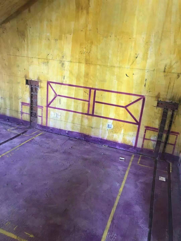 童话名苑-黄墙紫地/3D全景放样-山水装饰