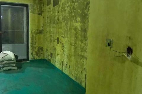 金茂湾-黄墙绿地-唐华装饰
