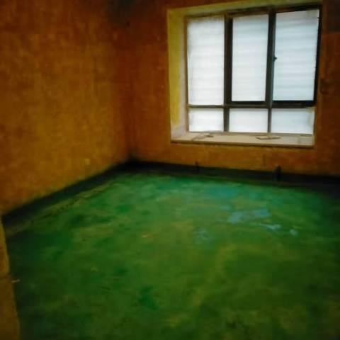 国贸公寓-黄墙绿地-飞墨设计