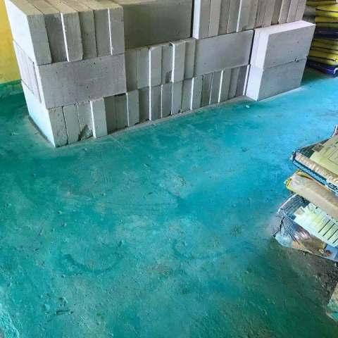 万科馨园-黄墙绿地/成品保护-飞墨设计