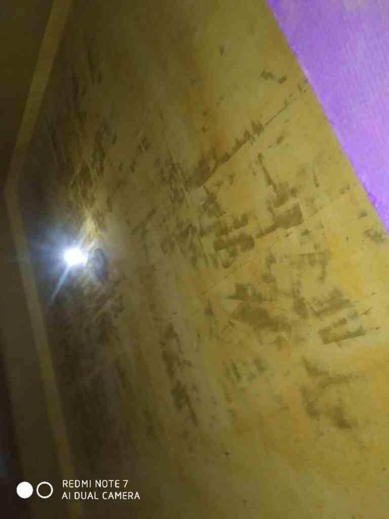 华地翡翠蓝湾-黄墙紫地/3D全景放样-山水装饰