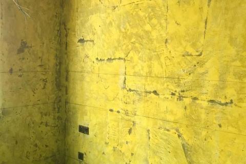 绿地御徽-黄墙绿地-飞墨设计