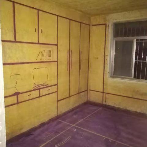 和熙园-黄墙紫地/3D全景放样-山水装饰