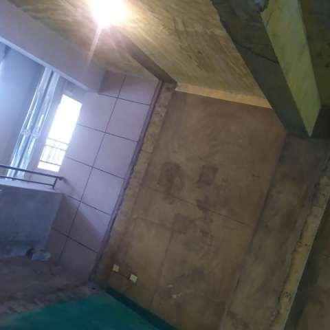 铂羽公馆-黄墙绿地-飞墨设计