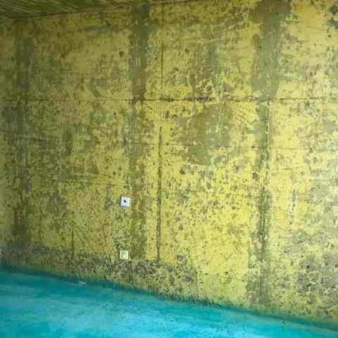 滨湖万科城-黄墙绿地-飞墨设计