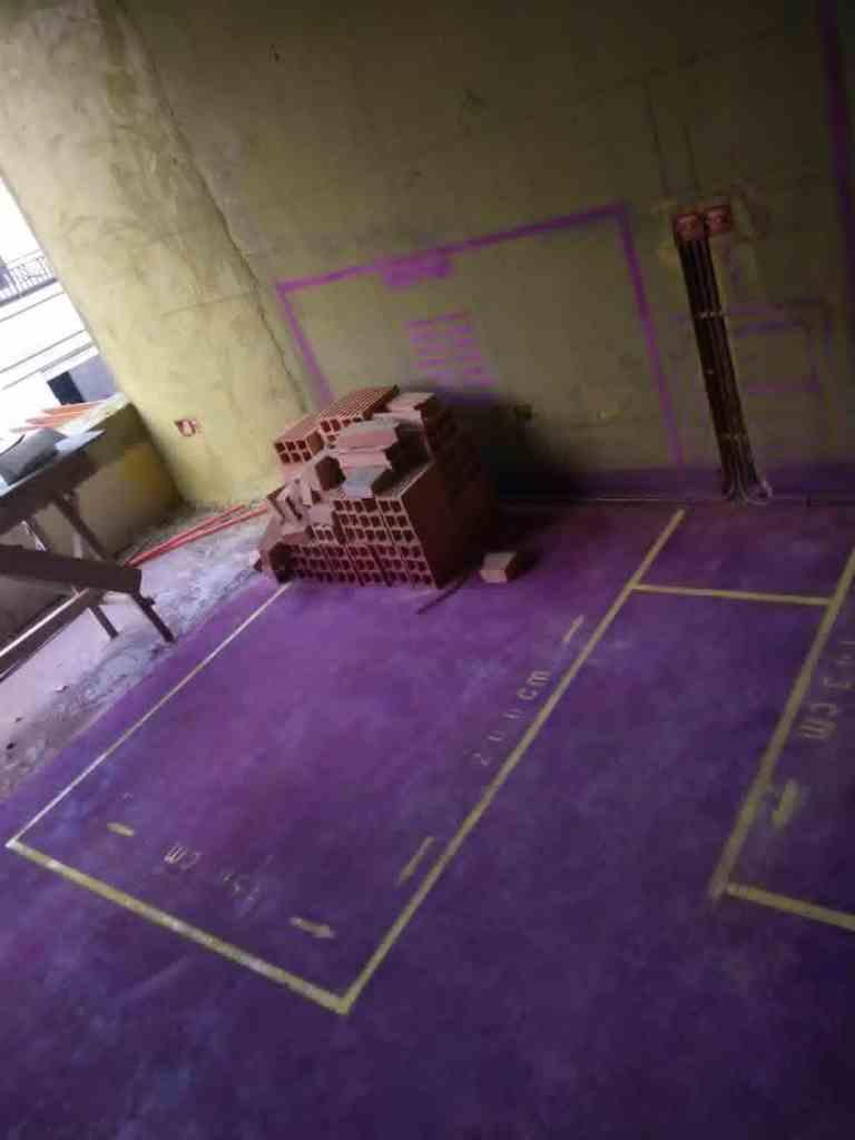 西山林语-黄墙紫地/3D全景放样-山水装饰