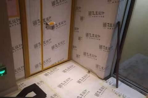 禹州天玺-成品保护-飞墨设计