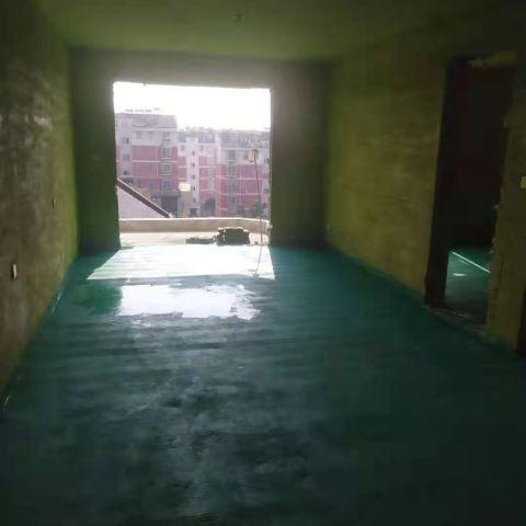 禹州天玺-黄墙绿地-飞墨设计