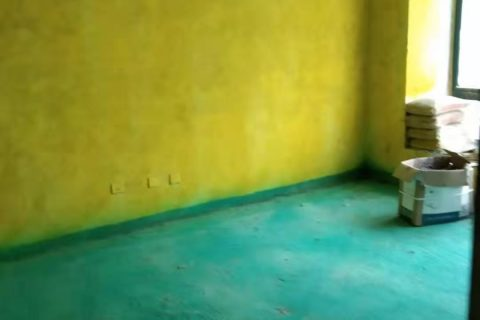 恒大华府-黄墙绿地-飞墨设计