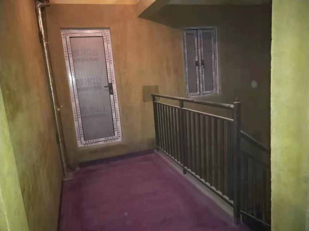 半岛一号-黄墙紫地/3D全景放样-山水装饰