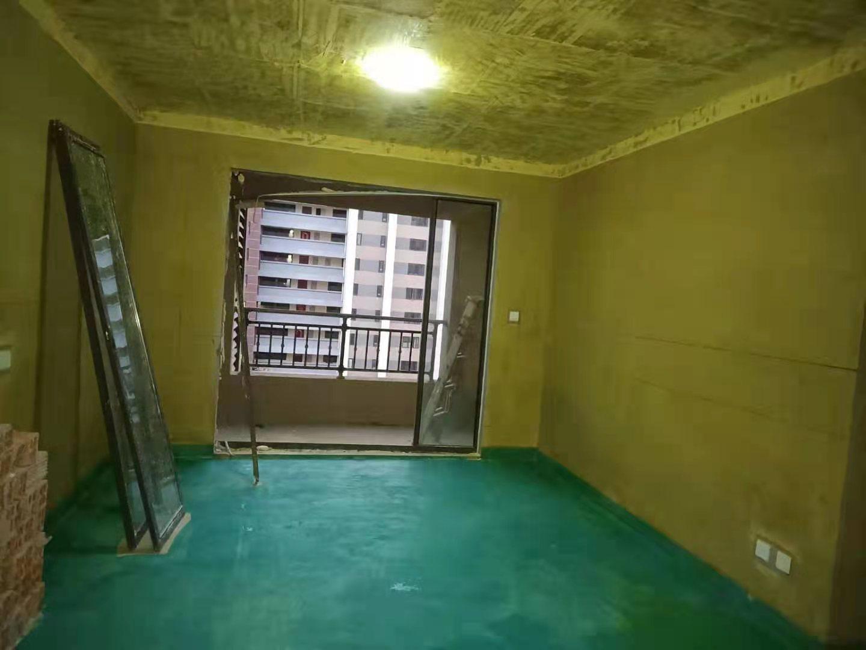 保利拉菲公馆-黄墙绿地-唐华装饰