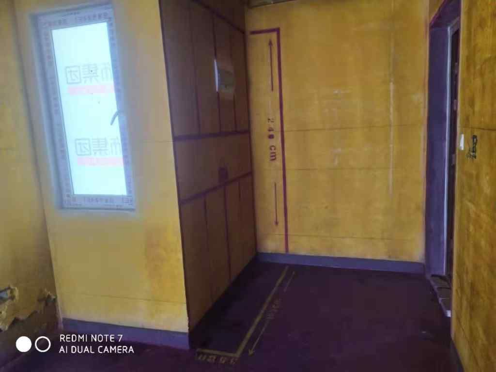 西子曼城-黄墙紫地/3D全景放样-山水装饰