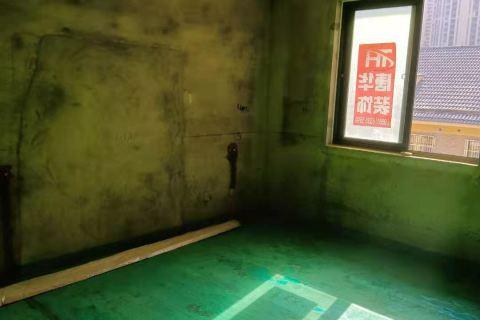 繁华逸城-黄墙绿地-唐华装饰