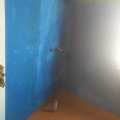 碧湖云溪二期-防水施工-华屋装饰