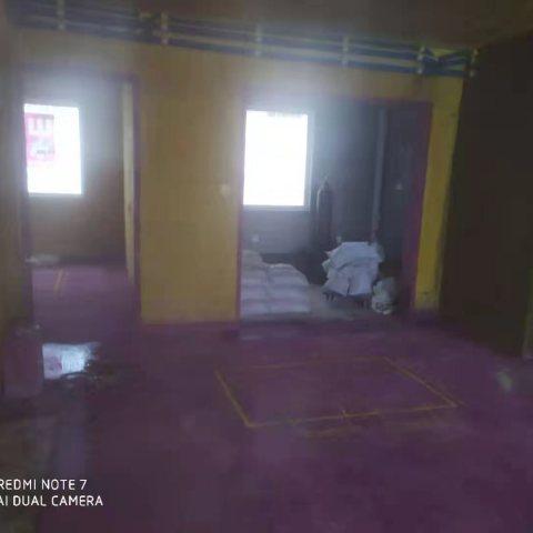 龙湖景粼玖序-黄墙紫地/3D全景放样-山水装饰