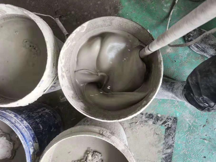 石膏基自流平砂浆施工中经常出现的那些问题该怎么解决?