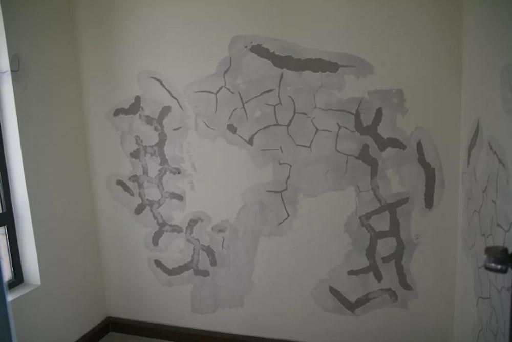 墙面水泥砂浆抹灰的完美替代方案——轻质抹灰石膏